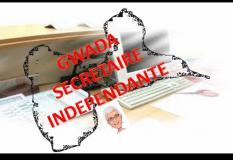 GWADA Secrétaire Indépendante